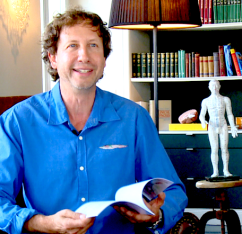 Nicolai Hanf-Dressler / Hypnosetherapeut