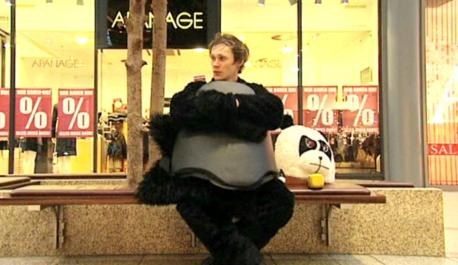 schnuffel-panda